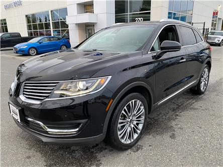 2017 Lincoln MKX Reserve (Stk: OP21160) in Vancouver - Image 1 of 25