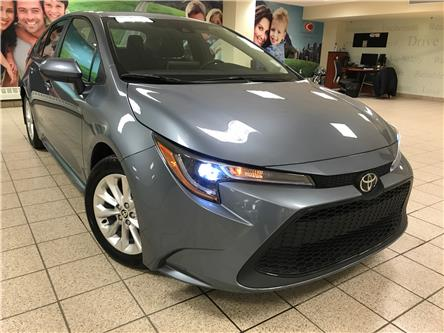 2020 Toyota Corolla LE (Stk: 210577A) in Calgary - Image 1 of 21