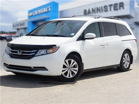 2015 Honda Odyssey EX (Stk: 20-168A) in Edson - Image 1 of 15