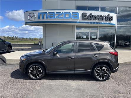 2016 Mazda CX-5 GT (Stk: 22638) in Pembroke - Image 1 of 22