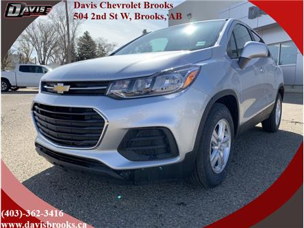 2021 Chevrolet Trax LS (Stk: 222706) in Brooks - Image 1 of 16