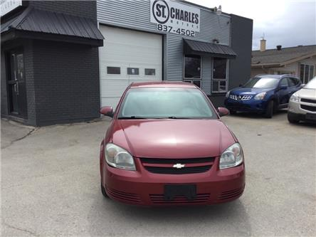2009 Chevrolet Cobalt LT (Stk: ) in Winnipeg - Image 1 of 17