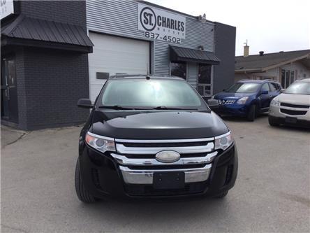 2011 Ford Edge SE (Stk: -) in Winnipeg - Image 1 of 17