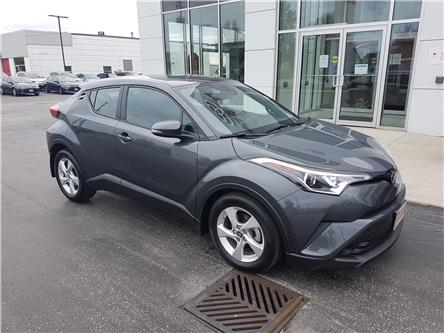 2018 Toyota C-HR XLE (Stk: 9112) in Sarnia - Image 1 of 4