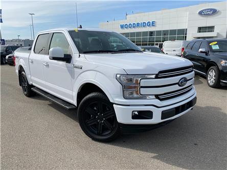 2020 Ford F-150 Lariat (Stk: 30722) in Calgary - Image 1 of 23