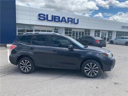 2017 Subaru Forester 2.0XT Limited (Stk: P1014) in Newmarket - Image 1 of 15
