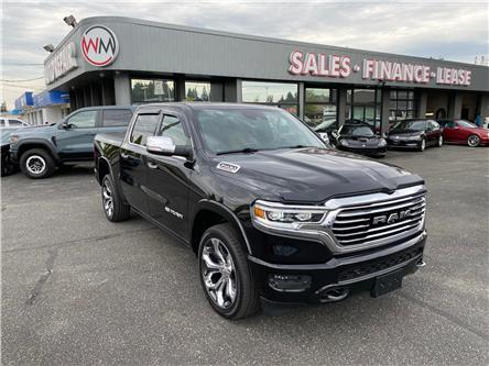 2020 RAM 1500 Longhorn (Stk: 20-258943) in Abbotsford - Image 1 of 19