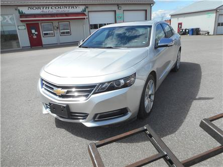 2019 Chevrolet Impala 2LZ (Stk: NC 4061) in Cameron - Image 1 of 12
