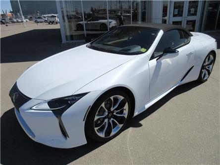 2021 Lexus LC 500 Base (Stk: 218021) in Regina - Image 1 of 31