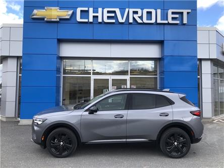 2021 Buick Envision Essence (Stk: 26318E) in Blind River - Image 1 of 17