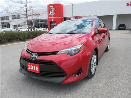 2018 Toyota Corolla CE (Stk: VA4179) in Ottawa - Image 1 of 17