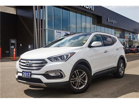 2017 Hyundai Santa Fe Sport 2.4 SE (Stk: N2839A) in Burlington - Image 1 of 25