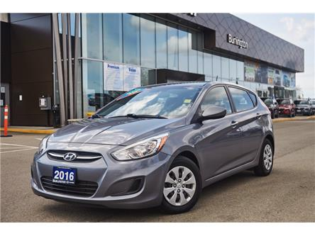 2016 Hyundai Accent GL (Stk: N2940A) in Burlington - Image 1 of 19