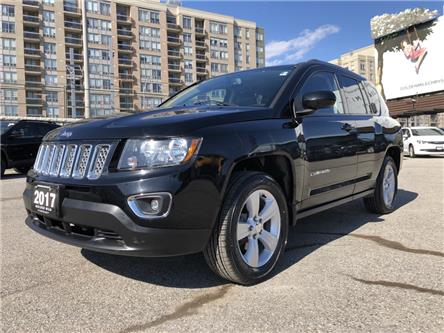 2017 Jeep Compass Sport/North (Stk: P5286) in North York - Image 1 of 25