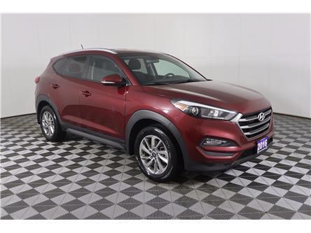 2016 Hyundai Tucson Premium (Stk: 121-170A) in Huntsville - Image 1 of 31