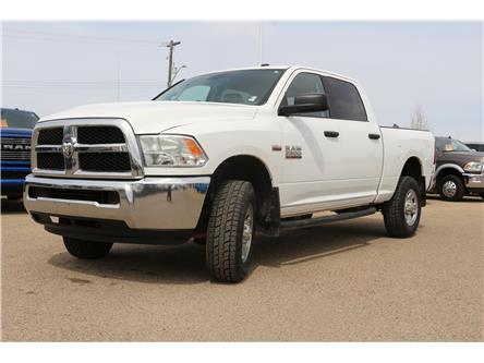2014 RAM 2500 SLT (Stk: MP060) in Rocky Mountain House - Image 1 of 30