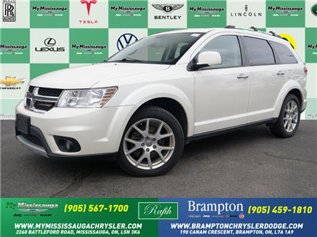 2015 Dodge Journey R/T (Stk: 1398A) in Mississauga - Image 1 of 27