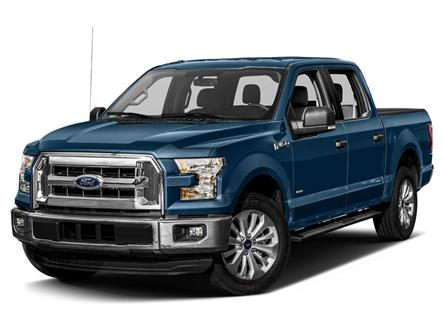 2017 Ford F-150 XLT (Stk: XB0572) in Sault Ste. Marie - Image 1 of 10