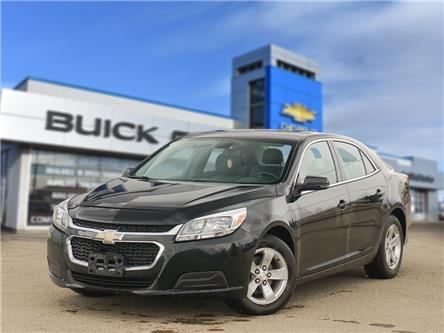 2014 Chevrolet Malibu LS (Stk: T21-1828A) in Dawson Creek - Image 1 of 7
