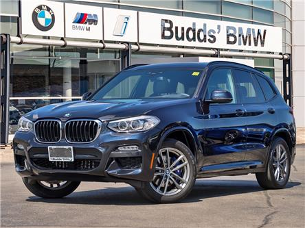 2019 BMW X3 xDrive30i (Stk: B925816A) in Oakville - Image 1 of 28