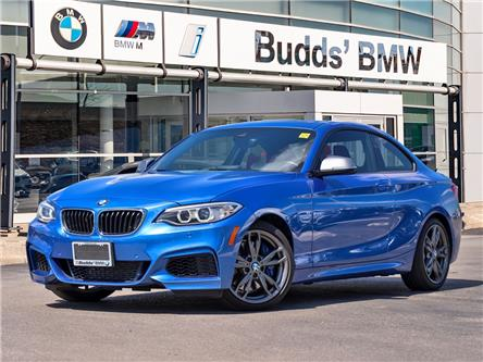 2015 BMW M235i xDrive (Stk: DB8149) in Oakville - Image 1 of 28