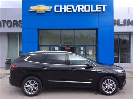2021 Buick Enclave Avenir (Stk: 7210880) in Whitehorse - Image 1 of 23