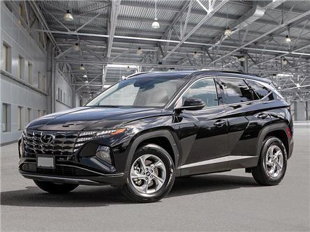 2022 Hyundai Tucson Preferred w/Trend Package (Stk: TN22008) in Woodstock - Image 1 of 23