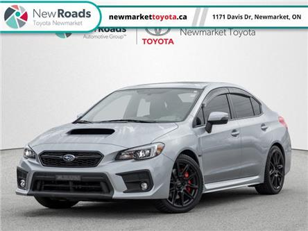 2020 Subaru WRX Sport-tech RS (Stk: 356731) in Newmarket - Image 1 of 30