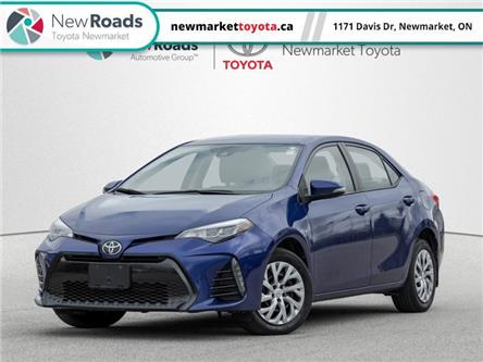 2017 Toyota Corolla SE (Stk: 6435) in Newmarket - Image 1 of 23