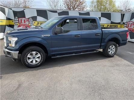 2016 Ford F-150 XLT (Stk: 50505) in Burlington - Image 1 of 23