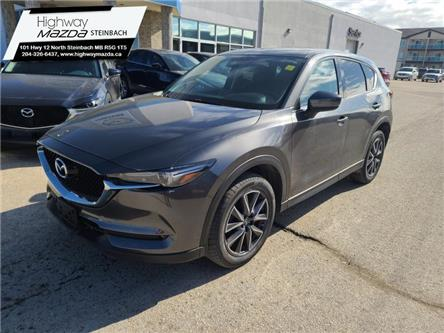 2018 Mazda CX-5 GT (Stk: A0325) in Steinbach - Image 1 of 25
