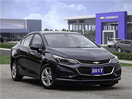 2017 Chevrolet Cruze LT Turbo (Stk: 119577B) in Markham - Image 1 of 23