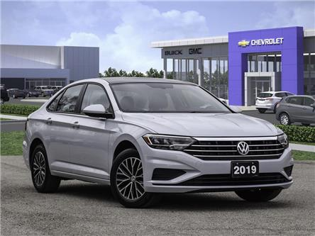 2019 Volkswagen Jetta Highline (Stk: 131843A) in Markham - Image 1 of 26