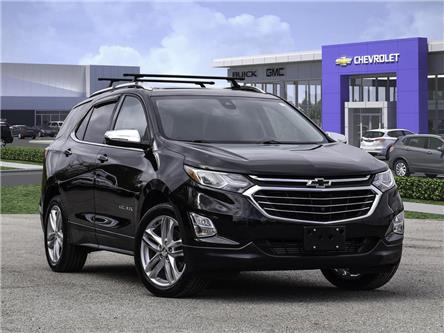 2019 Chevrolet Equinox Premier (Stk: 203967A) in Markham - Image 1 of 29