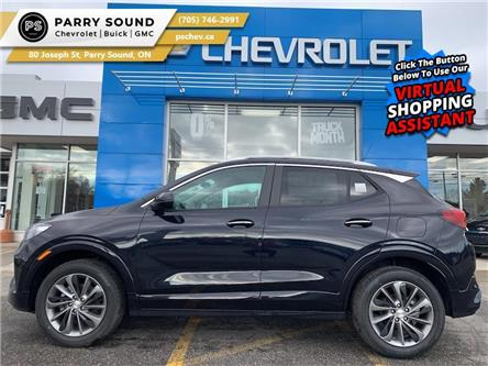 2021 Buick Encore GX Preferred (Stk: 21-156) in Parry Sound - Image 1 of 21