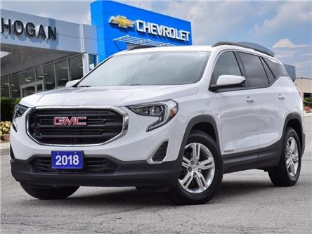 2018 GMC Terrain SLE (Stk: A289874) in Scarborough - Image 1 of 30