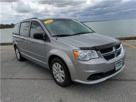 2013 Dodge Grand Caravan SE/SXT (Stk: D0366) in Belle River - Image 1 of 14