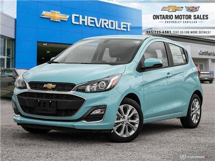 2021 Chevrolet Spark 1LT CVT (Stk: 1701781) in Oshawa - Image 1 of 18