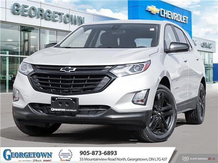 2021 Chevrolet Equinox LT (Stk: 33132) in Georgetown - Image 1 of 26