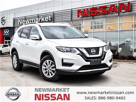 2020 Nissan Rogue S (Stk: UN1244) in Newmarket - Image 1 of 23