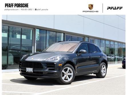 2019 Porsche Macan S (Stk: P15211) in Vaughan - Image 1 of 25