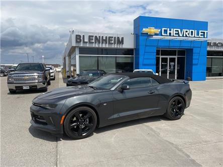2016 Chevrolet Camaro 2LT (Stk: 1B031A) in Blenheim - Image 1 of 20