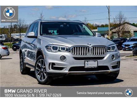 2018 BMW X5 xDrive35i (Stk: PW5850) in Kitchener - Image 1 of 24