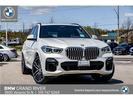 2019 BMW X5 xDrive50i (Stk: PW5882) in Kitchener - Image 1 of 27