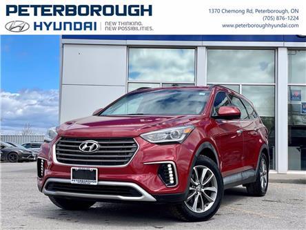 2018 Hyundai Santa Fe XL Base (Stk: H12934A) in Peterborough - Image 1 of 24