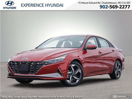 2021 Hyundai Elantra Ultimate Tech (Stk: N1338) in Charlottetown - Image 1 of 22