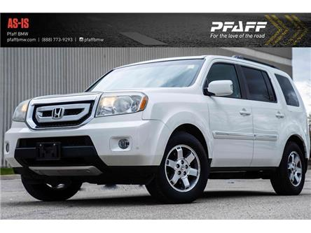 2011 Honda Pilot Touring (Stk: 24468A) in Mississauga - Image 1 of 17