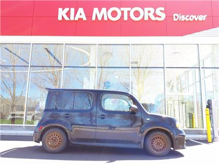 2010 Nissan Cube  (Stk: S6885C) in Charlottetown - Image 1 of 4
