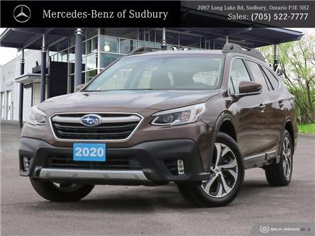 2020 Subaru Outback Limited XT (Stk: M20111A) in Sudbury - Image 1 of 28