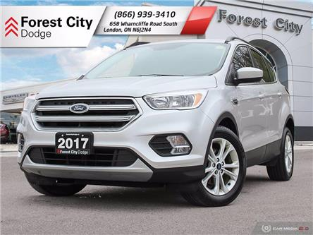 2017 Ford Escape SE (Stk: 21-5009A) in Sudbury - Image 1 of 29